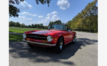 1972 Triumph TR6 for sale 101205695