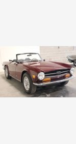 1972 Triumph TR6 for sale 101243642