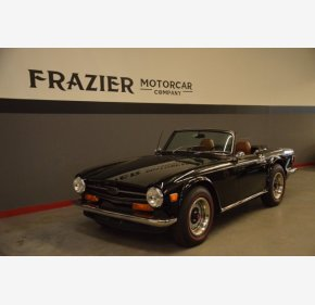 1972 Triumph TR6 for sale 101268516