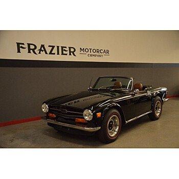1972 Triumph TR6 for sale 101268516