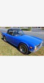 1972 Triumph TR6 for sale 101470714