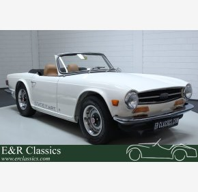 1972 Triumph TR6 for sale 101478208