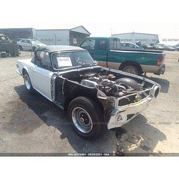 1972 Triumph TR6 for sale 101520443