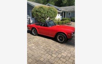 1972 Triumph TR6 for sale 101547255