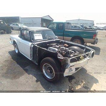 1972 Triumph TR6 for sale 101595170