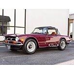 1972 Triumph TR6 for sale 101608363