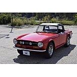 1972 Triumph TR6 for sale 101608855