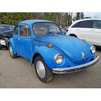 1972 Volkswagen Beetle for sale 101099196