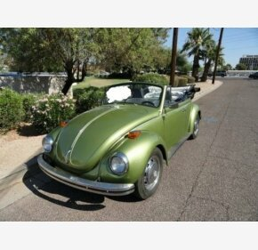 1972 Volkswagen Beetle Convertible for sale 100826562