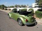 1972 Volkswagen Beetle Convertible for sale 100826562