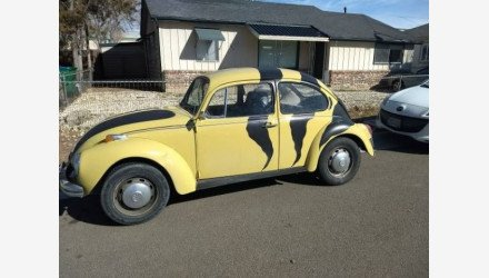 1972 Volkswagen Beetle for sale 100974493