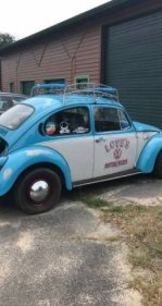 1972 Volkswagen Beetle for sale 101026479