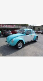 1972 Volkswagen Beetle for sale 101028245