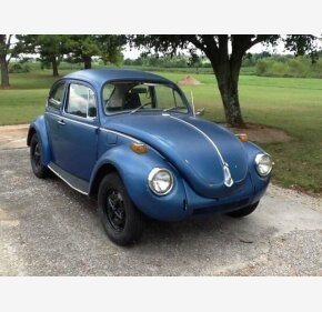 1972 Volkswagen Beetle for sale 101032333