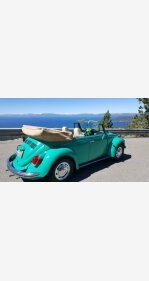 1972 Volkswagen Beetle Convertible for sale 101036196