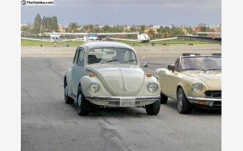 1972 Volkswagen Beetle for sale 101064638
