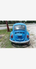 1972 Volkswagen Beetle for sale 101074644