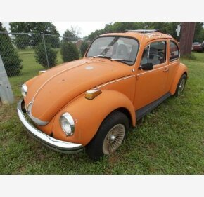 1972 Volkswagen Beetle for sale 101074645