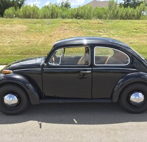 1972 Volkswagen Beetle for sale 101078912