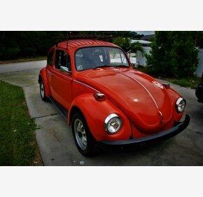 1972 Volkswagen Beetle for sale 101080966