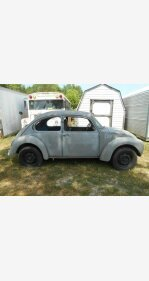 1972 Volkswagen Beetle for sale 101089590