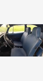 1972 Volkswagen Beetle for sale 101115202