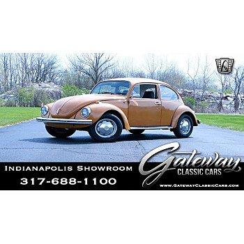 1972 Volkswagen Beetle for sale 101135184