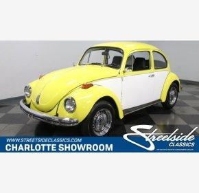 1972 Volkswagen Beetle for sale 101154072
