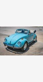 1972 Volkswagen Beetle for sale 101162627
