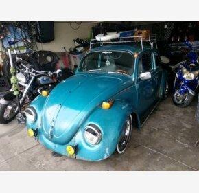1972 Volkswagen Beetle for sale 101164538