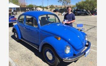 1972 Volkswagen Beetle for sale 101181545