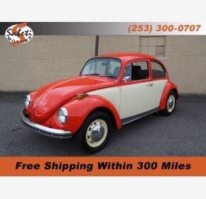 1972 Volkswagen Beetle for sale 101192142