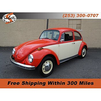 1972 Volkswagen Beetle for sale 101192142