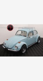 1972 Volkswagen Beetle for sale 101194044