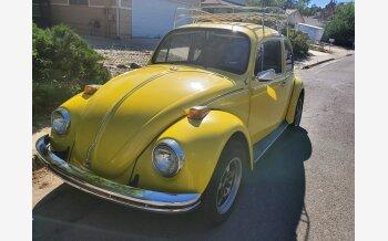 1972 Volkswagen Beetle for sale 101203416