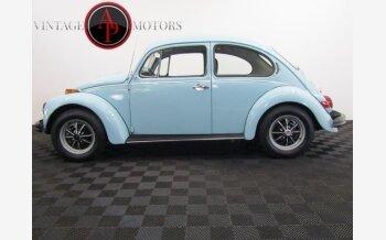 1972 Volkswagen Beetle for sale 101216903