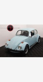 1972 Volkswagen Beetle for sale 101216903