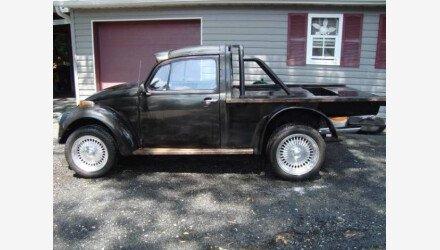1972 Volkswagen Beetle for sale 101233623