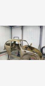 1972 Volkswagen Beetle for sale 101241522