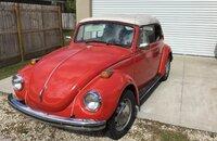 1972 Volkswagen Beetle Super Convertible for sale 101250655