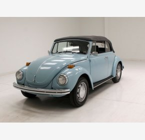 1972 Volkswagen Beetle for sale 101253558