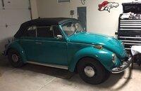1972 Volkswagen Beetle Super Convertible for sale 101254031