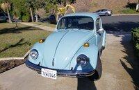 1972 Volkswagen Beetle Convertible for sale 101257532