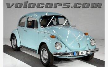 1972 Volkswagen Beetle for sale 101267470