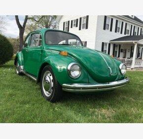 1972 Volkswagen Beetle for sale 101276021