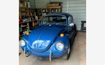 1972 Volkswagen Beetle for sale 101282072