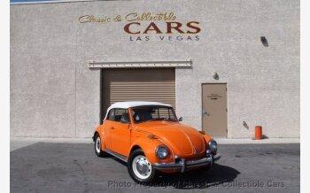 1972 Volkswagen Beetle for sale 101302411