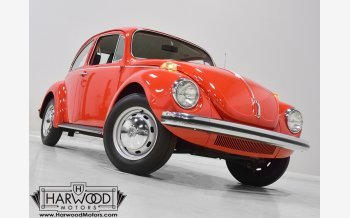 1972 Volkswagen Beetle Coupe for sale 101318616