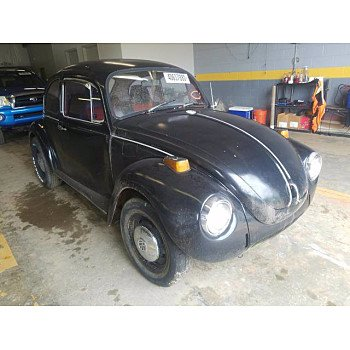 1972 Volkswagen Beetle for sale 101342112