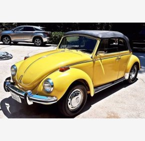 1972 Volkswagen Beetle for sale 101368038